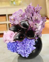 flower arrangements from