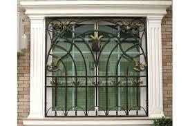 Interesting Indian Home Window Grill Design Beautiful Ideas