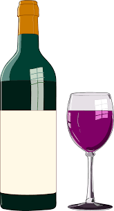 wine clipart png clipground