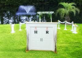 wedding arch rental jacksonville fl home handmade rentals