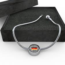 pandora style charm bracelet images Pandora style charm bracelet made in germany mygermanheritage jpg