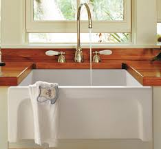dining u0026 kitchen cool ways to install farmhouse sinks to your