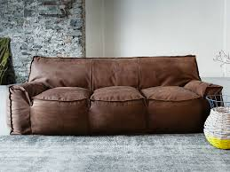 Soft Leather Sofa 10 Italian Leather Sofas And Their Versatile Designs