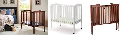 Best Mini Crib Here Are Top 9 Baby Cribs For 2018