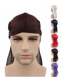 silk headband aliexpress buy 2016 luxury fashion satin durag du rag doo