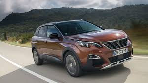 used peugeot 3007 2017 peugeot 3008 review from frumpy mpv to funky suv