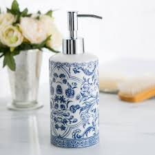 soap dispenser bath accessories birch lane