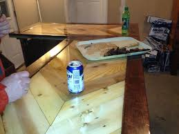 Epoxy Table Top Ideas by 48 Best Bar Tops Images On Pinterest Bar Tops Bar Top Epoxy And