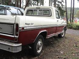 1972 ford f250 cer special ford trucks 1972 ford f250 cer special image 4