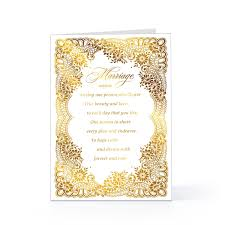 wedding card wishes lake side corrals