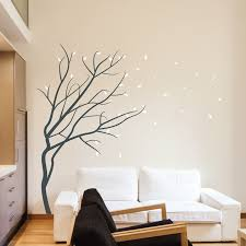 wall sticker trees all about stickers stickerbrand vinyl wall decal sticker tree top branches andrea