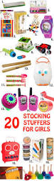 20 non candy stocking stuffers for girls at non toy gifts kid