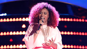 The Voice Blind Auditions 3 Watch The Voice Highlight Sa U0027rayah Blind Audition