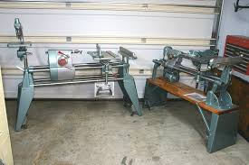 can u0027t woodwork without a machine ii shopsmith 1952 er10