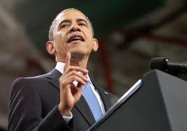 Seeking Obama Seeking Consensus On Immigration Guns