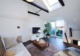 small but fantastic penthouse apartment in stockholm freshome com