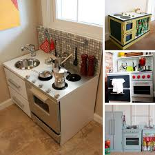 diy play kitchen ideas 18 diy play kitchens so amazing you ll want to cook in them yourself