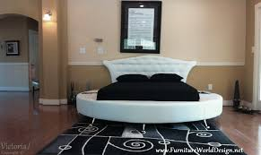 Circle Bed Victoria Round Bed 1 Jpg