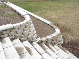 diy concrete molds to make your own pavers retaining walls veneers