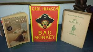 Bad Monkey Likely Stories Bad Monkey Kwbu