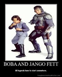 Jango Fett Meme - boba and jango fett by onikage108 on deviantart