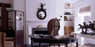 Home Office Decorating Ideas 10 Home Office Ideas Best Design And Decorating For Home Offices