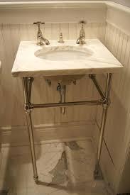 Small Powder Room Vanities Sinks Small Powder Room Corner Sink Ideas Sinks Decorating Small