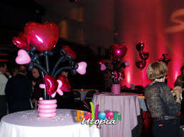 Decorations For Sweet 16 Sweet 16 Balloon Utopia