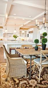 white wicker kitchen table family home with fabulous white kitchen home bunch an interior