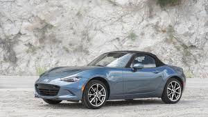 mazda mx 5 2016 mazda mx 5 miata review autoevolution