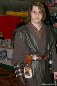 Anakin Skywalker Halloween Costume Costumes 101 Pictures Howstuffworks