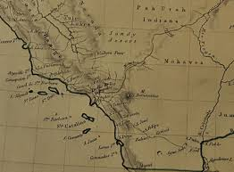 california map society all the map central america including california and