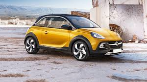 opel adam rocks 2017 opel adam rocks unlimited hd car pictures wallpapers