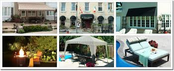 Awning Toronto About Us Sunguard Awnings U0026 Patio Furniture Serving Toronto
