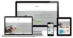 Buy Wordpress Templates Wordpress Psd Template Store Themes Templates