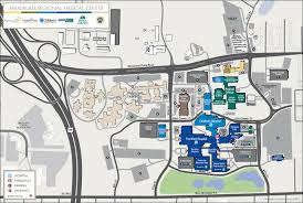 Iowa State Campus Map by Learn About Mrmc Our Milwaukee Wi Hospitals Offer A Range Of
