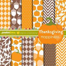 25 best digital paper thanksgiving images on digital