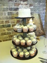 rustic wedding cupcakes simply delicious desserts wedding cakes in springs arkansas