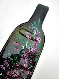 melted wine bottle platter the 25 best melted wine bottles ideas on wine