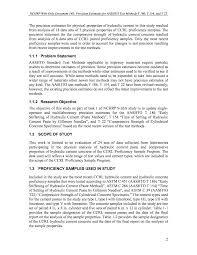 Research Objective Statement Chapter 1 Introduction And Research Approach Precision