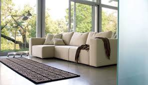 Comfortable Modern Sofas Comfy Modern Dixie Furniture