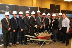 canderel breaks ground at yc condos in toronto the new home