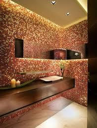 Mosaic Bathrooms Ideas Colors 33 Best Banheiros Images On Pinterest Bathroom Ideas Small