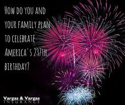 why do we celebrate the 4th of july vargas vargas
