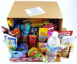 food care packages the do s and don ts of college care packages coastal carolina