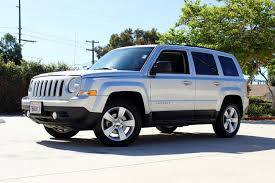 2014 jeep patriot blue 2014 jeep patriot latitude in san diego ca quality auto finder