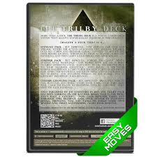 the trilby deck dvd 2 gaff decks bigblindmedia