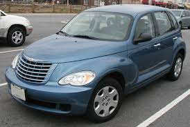 chrysler pt cruiser partsopen
