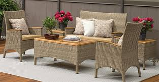 Small Space Patio Furniture Sets Interior Entertaining Small Tile Cb296040397 Pretty Outdoor
