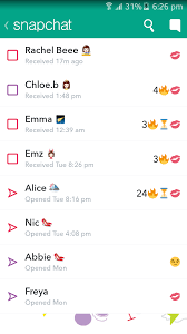 friends emoji snapchat streak score can make or break teen friendships u2013 the